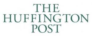 huffington logo